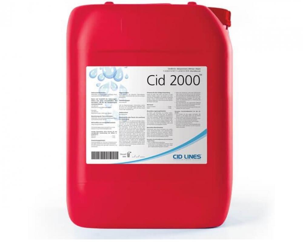 СИД 2000 канистра 10 л
