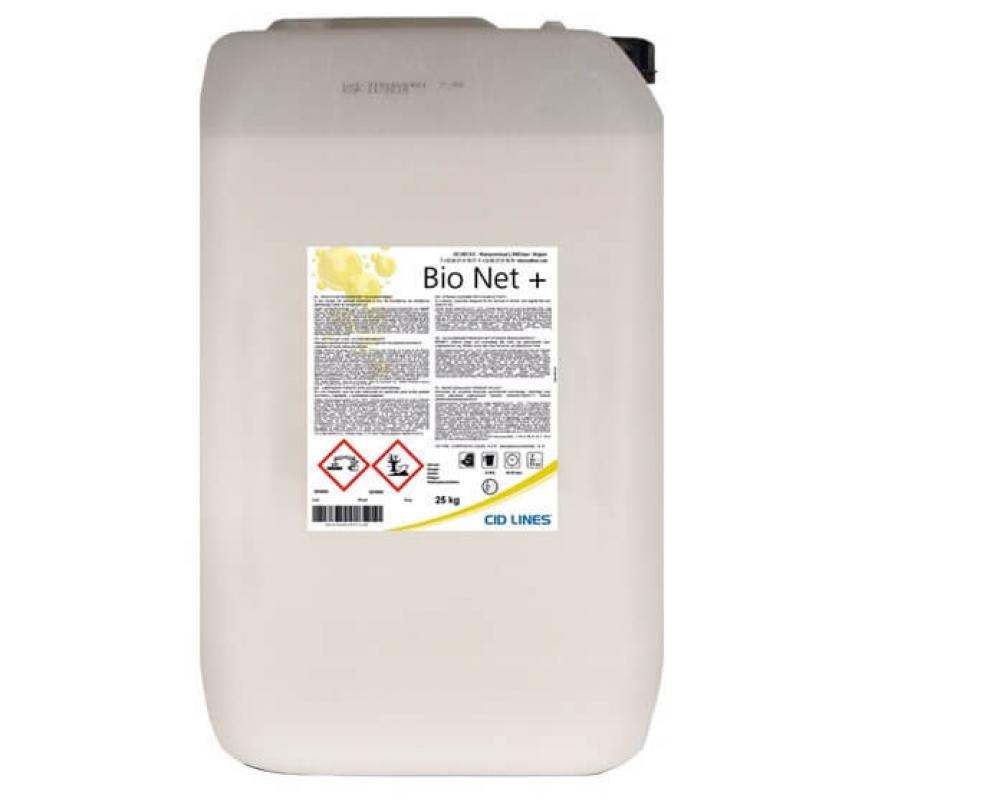 Бионет+ канистра 25 кг